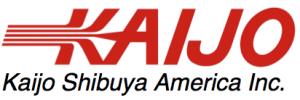 New Kaijo Shibuya Logo