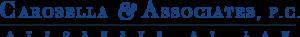 Carosella & Associates PC Attorneys at Law