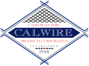Calwire products corporation logo