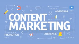 Content Marketing for your B2B Business