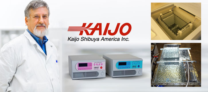 Ultrasonic Technology Products from Kaijo