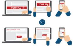 pad advertising strategies