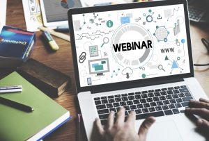 Webinar Series Online