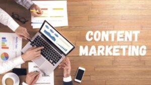 B2B Content Marketing Tactics You Should Be Using